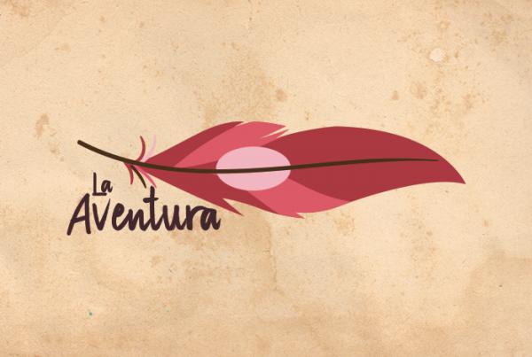 la aventura