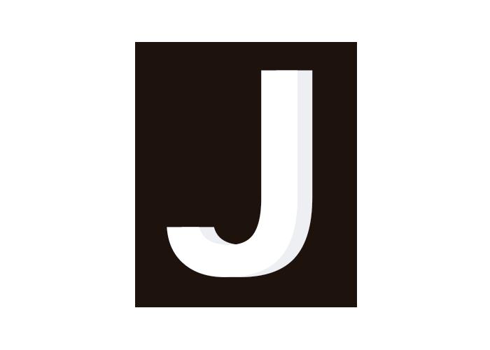 diseno de logotipo estudio de arquitectura jj