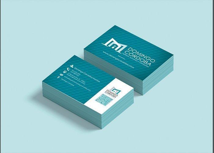 tarjetas de visitas