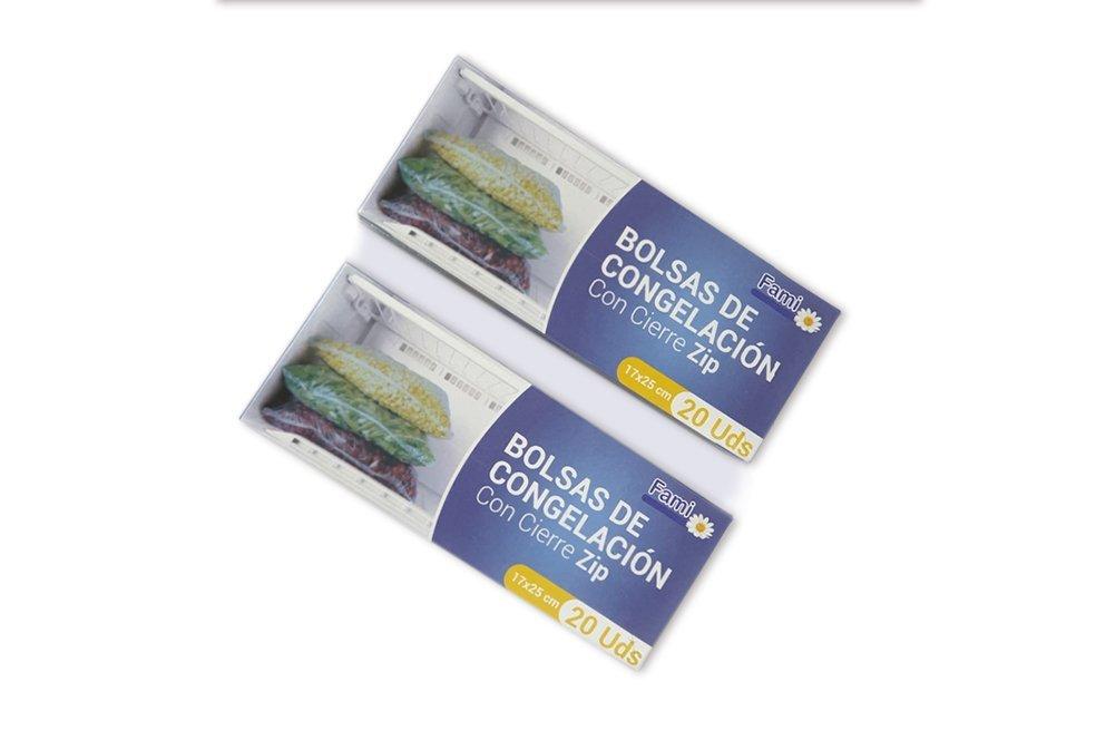 Packaging Fami 4