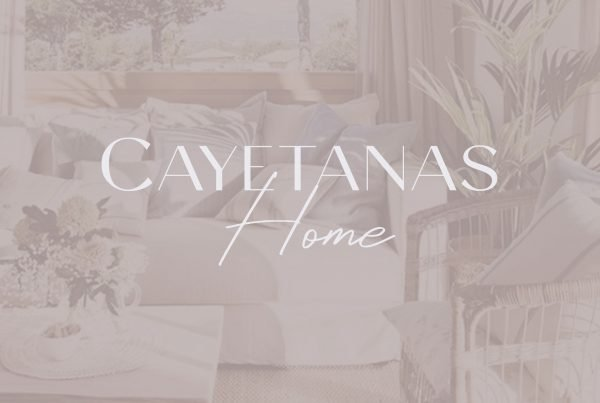 Cayetanas Home