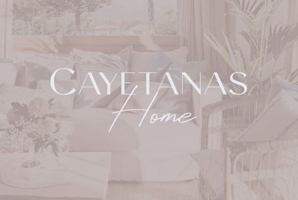 Cayetanas Home